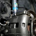 Bremsen überholt und lackiert 2
