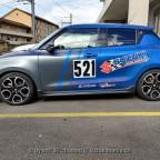 Vorher im Racing Look