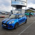 Trackday Hockenheim II