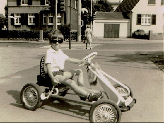 Kett Car