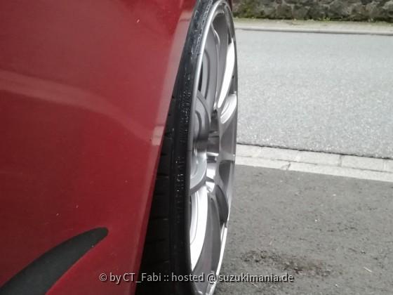 Reifen 205/35/18