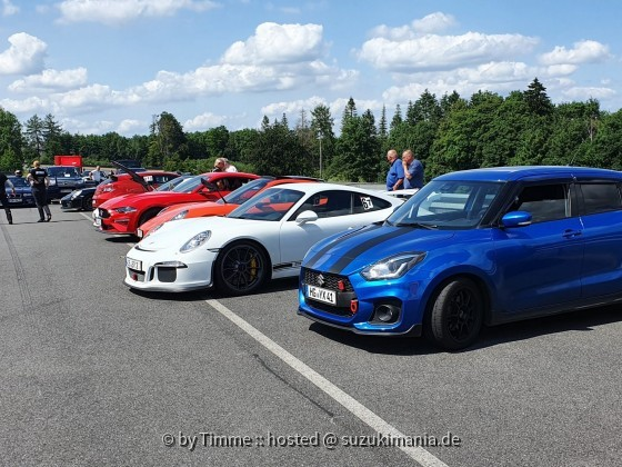 Trackday Bilster Berg 6-2020