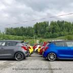 Suzuki Cup Salzburgring 25.06.19