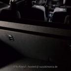 LED Kofferraumbeleuchtung