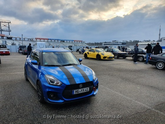 Trackday Hockenheim