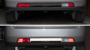 Ignis: Einbau Verstärker / Kabelage / Speaker / USB im Auto ...